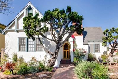 3138 Laurel Street, San Diego, CA 92104 - MLS#: 180012766