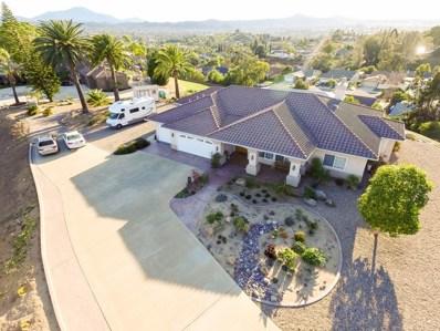 1705 Chatsbury St., El Cajon, CA 92021 - MLS#: 180012780