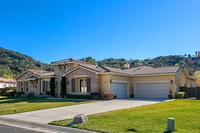 14267 Pebble Beach Way, Valley Center, CA 92082 - MLS#: 180012798