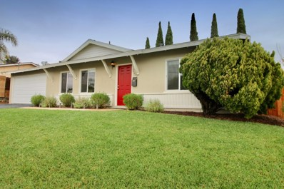 1159 Purdy St, Spring Valley, CA 91977 - MLS#: 180012839