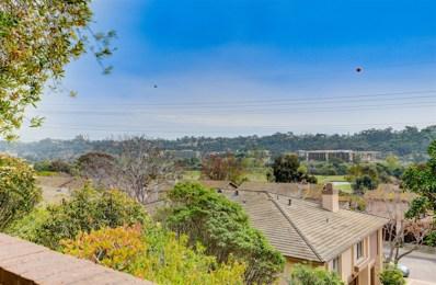6007 Cirrus St., San Diego, CA 92110 - MLS#: 180012844