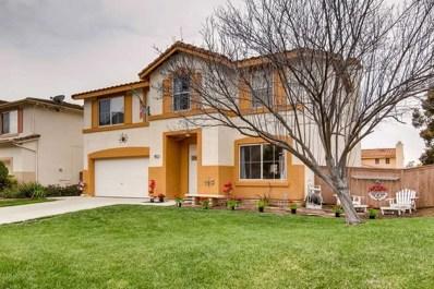 3521 Lake Circle Dr, Fallbrook, CA 92028 - MLS#: 180012868