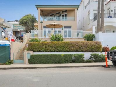 6921 Neptune Place, La Jolla, CA 92037 - MLS#: 180012935
