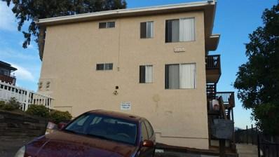 1464 38th Street, San Diego, CA 92105 - MLS#: 180012943