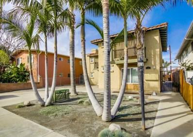 4360 42nd St UNIT 7, San Diego, CA 92105 - MLS#: 180012979