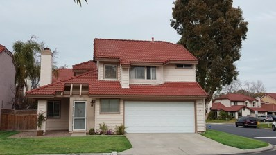 4496 Goldfinch Way, Oceanside, CA 92057 - MLS#: 180012992