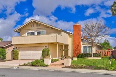 11470 Cabela Place, San Diego, CA 92127 - MLS#: 180013096
