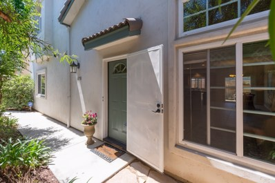 1278 Granger Street, Imperial Beach, CA 91932 - MLS#: 180013107