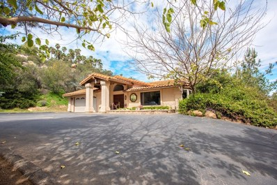 28250 Indian Creek Rd, Valley Center, CA 92082 - MLS#: 180013139