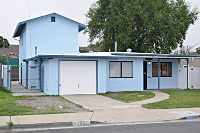 6363 Thorn St, San Diego, CA 92115 - MLS#: 180013159