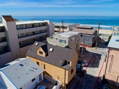 724 Redondo Ct, San Diego, CA 92109 - MLS#: 180013177