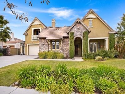 15494 Pinehurst Place, San Diego, CA 92131 - MLS#: 180013247
