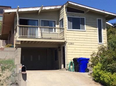 1280 Archer St., San Diego, CA 92109 - MLS#: 180013259