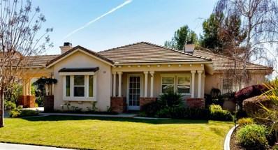823 Inverlochy, Fallbrook, CA 92028 - MLS#: 180013297