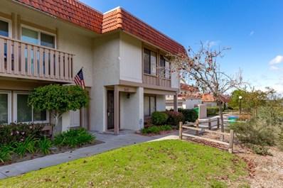3102 Via Sombra, Carlsbad, CA 92010 - MLS#: 180013306