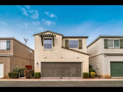 862 N Fig St, Escondido, CA 92026 - MLS#: 180013362