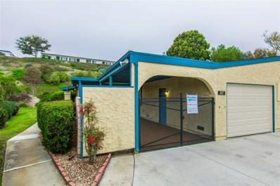807 Parsley Way, Oceanside, CA 92057 - MLS#: 180013388