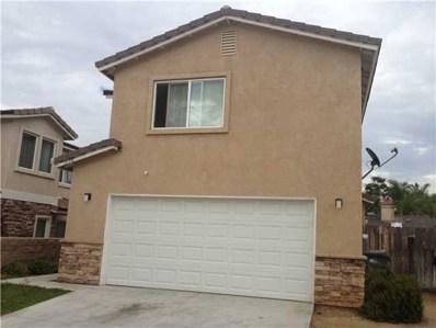 1336 Naranca Avenue, El Cajon, CA 92021 - MLS#: 180013390