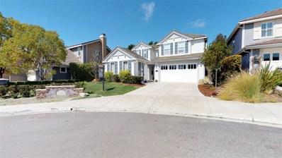 4850 Fairport Way, San Diego, CA 92130 - MLS#: 180013415