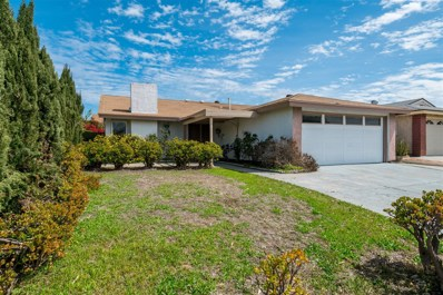 11333 Calle Dario, San Diego, CA 92126 - MLS#: 180013419