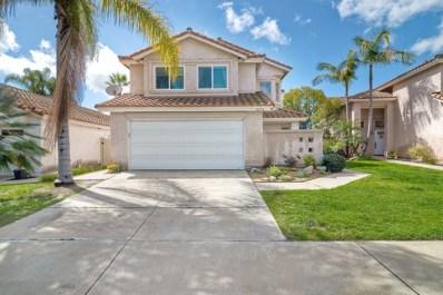 2156 Redwood Crest, Vista, CA 92081 - MLS#: 180013439