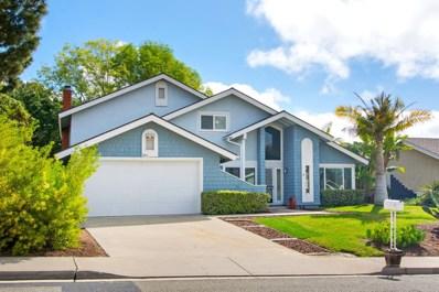 7814 Gabacho St, Carlsbad, CA 92009 - MLS#: 180013464