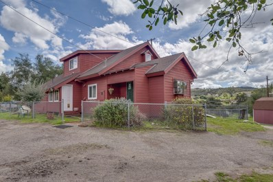 454 Arnold Way, Alpine, CA 91901 - MLS#: 180013472