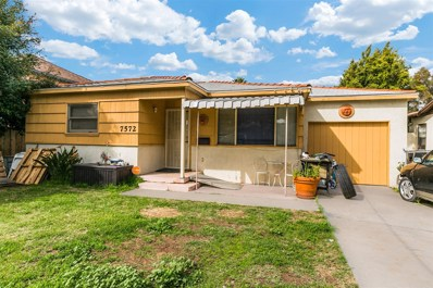 7572 Church St, Lemon Grove, CA 91945 - MLS#: 180013490
