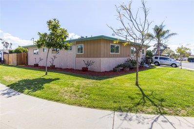 840 Fairway Court, Chula Vista, CA 91911 - MLS#: 180013560