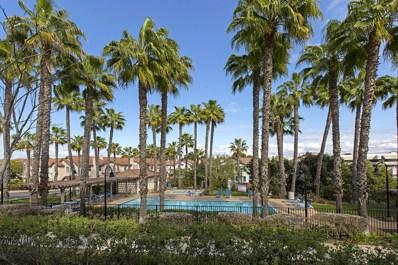 10386 Wateridge Circle UNIT 352, San Diego, CA 92121 - MLS#: 180013604