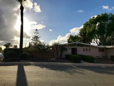 6260 De Camp Dr, La Mesa, CA 91942 - MLS#: 180013622