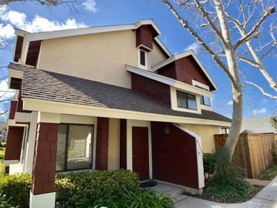8353 Summerdale Rd UNIT A, San Diego, CA 92126 - MLS#: 180013646