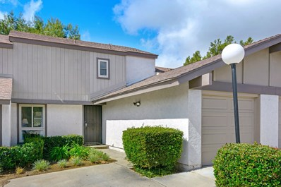 224 Eveningside Gln, Escondido, CA 92026 - MLS#: 180013653