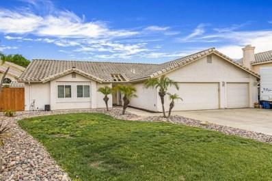 13733 Wyeth Rd, El Cajon, CA 92021 - MLS#: 180013680