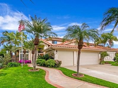 2026 Sequoia Crest Drive, Vista, CA 92081 - MLS#: 180013696
