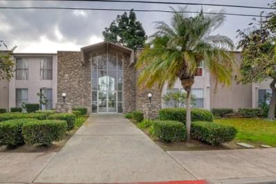 285 Moss St UNIT 2, Chula Vista, CA 91911 - MLS#: 180013703