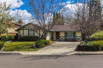 12243 Buckskin Trl, Poway, CA 92064 - MLS#: 180013716