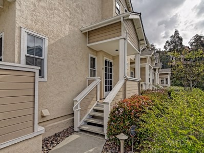 9930 Scripps Vista Way UNIT 143, San Diego, CA 92131 - MLS#: 180013817