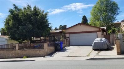 882 Carlsbad St, San Diego, CA 92114 - MLS#: 180013860