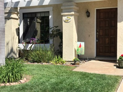 7020 Ivy Street, Carlsbad, CA 92011 - MLS#: 180013861