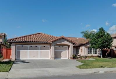 4452 Old River St, Oceanside, CA 92057 - MLS#: 180013869