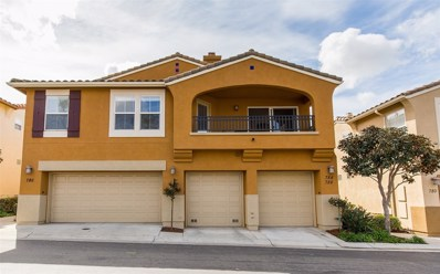 784 Callecita Aquilla Sur UNIT 16, Chula Vista, CA 91911 - MLS#: 180013870