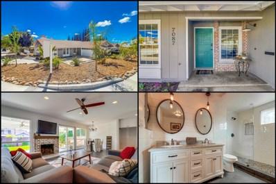 7087 Tuckaway, San Diego, CA 92119 - MLS#: 180013890