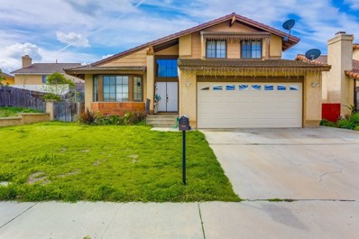7455 Rock Canyon Drive, San Diego, CA 92126 - MLS#: 180013953