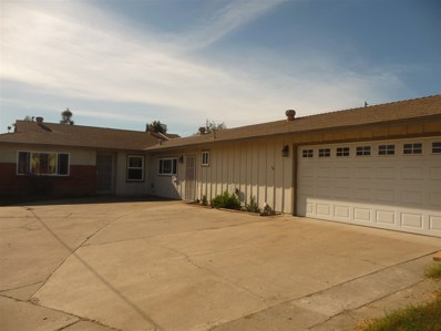423 Raymond St., El Cajon, CA 92020 - MLS#: 180013960