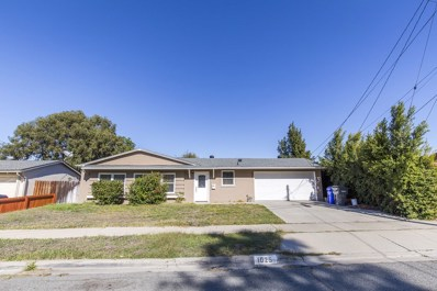 1025 Osage, Spring Valley, CA 91977 - MLS#: 180014016