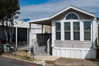 1381 Palm Ave. UNIT 58, San Diego, CA 92154 - MLS#: 180014078