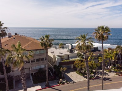245 Coast UNIT A2, La Jolla, CA 92037 - MLS#: 180014096