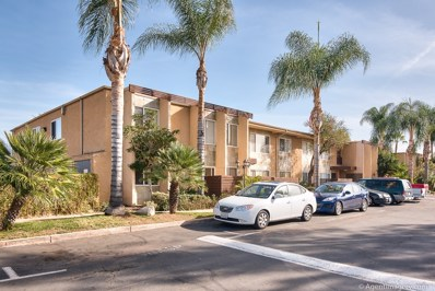 1386 E Madison Ave UNIT 31, El Cajon, CA 92021 - MLS#: 180014115