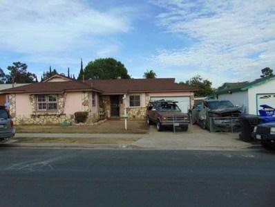 7715 Brookhaven Road, San Diego, CA 92114 - MLS#: 180014261